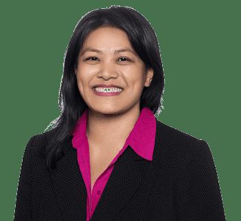 Jennie Lin律师